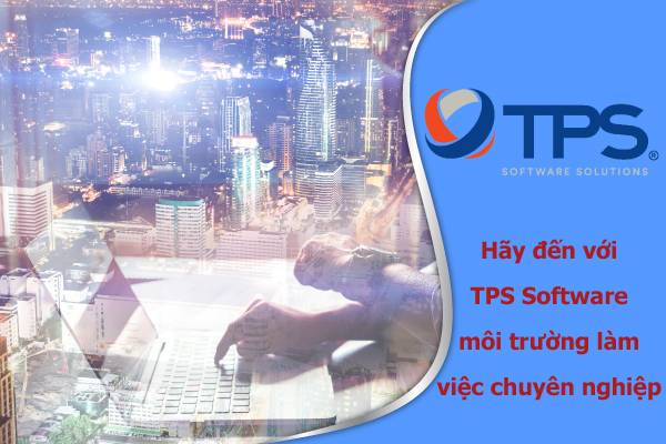 TPS-Software