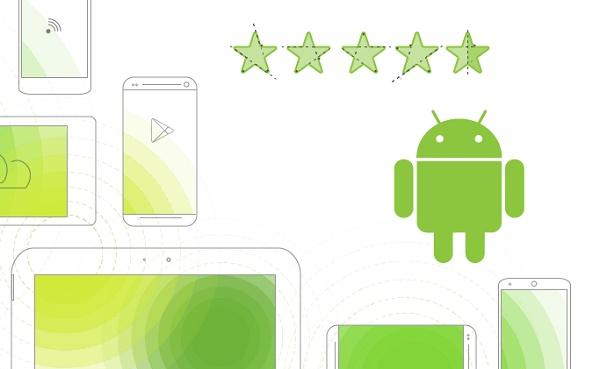 Trung tâm dạy lập trình Android tốt, chất lượng