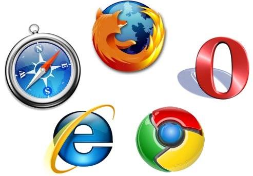 Tổng hợp những phím tắt nhanh giúp bạn duyệt web nhanh hơn