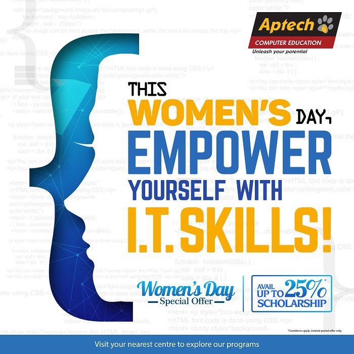 ACE - Womens Day Offer - FB Post - 1200 x 1200 Pixels-01
