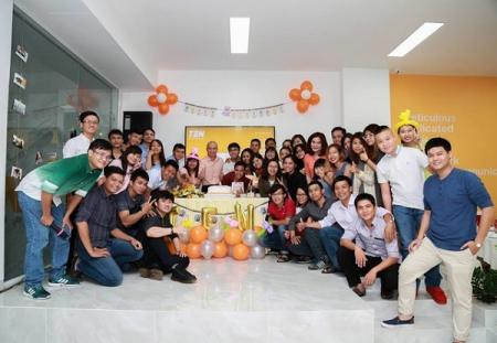 Ten Group - All For The Best tuyển dụng .NET Developer