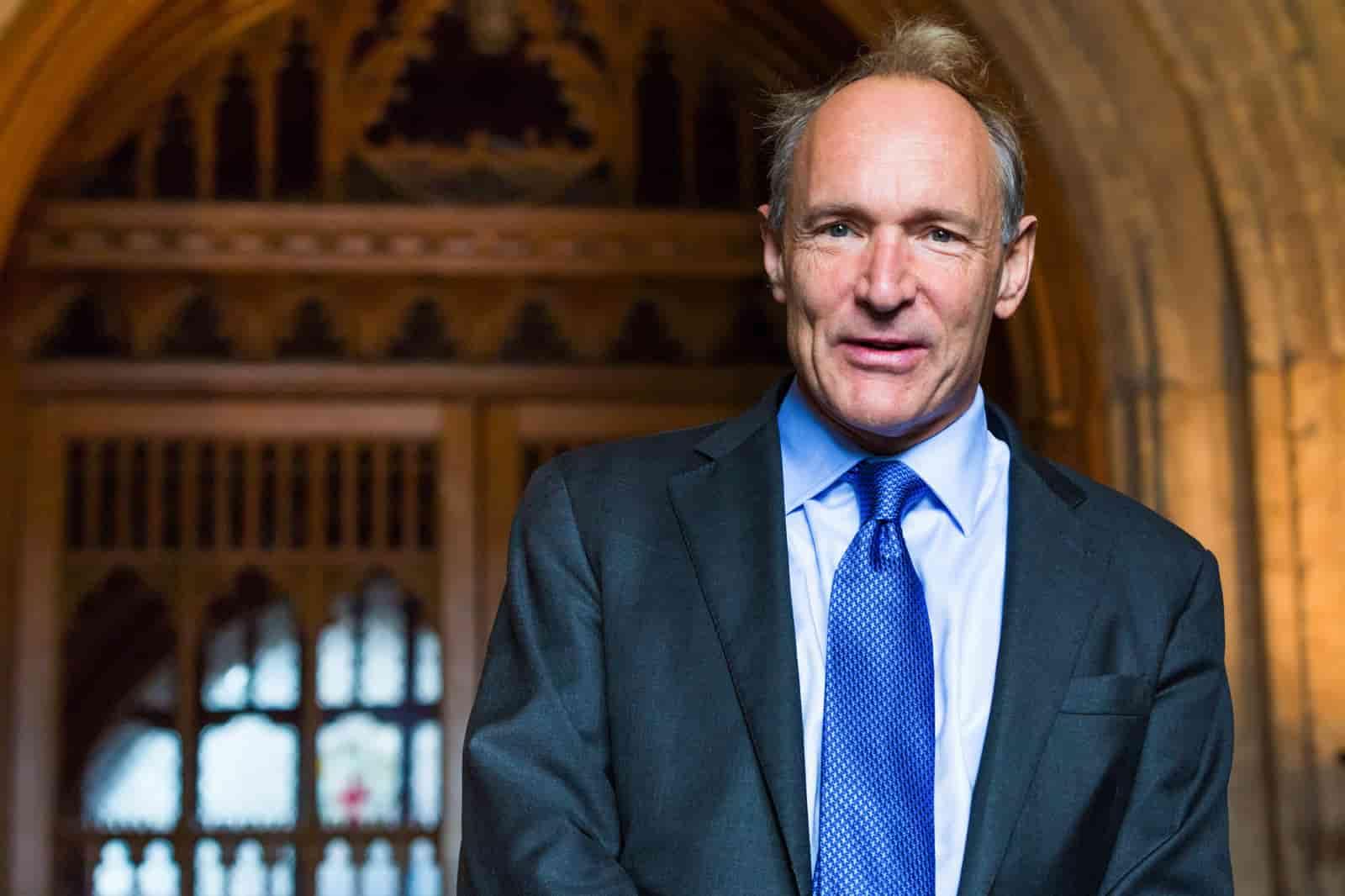 Sir Tim Berners-Lee (1)